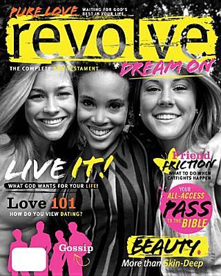 Revolve Dream on Biblezine New Testament-NCV - Nelson Bibles (Creator)