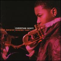 Rewind That - Christian Scott