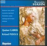 Reynaldo Hahn: Musique de Chambre, Vol. 2