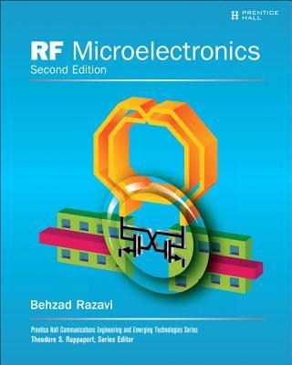 RF Microelectronics - Razavi, Behzad