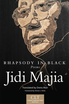 Rhapsody in Black - Majia, Jidi, Mr.
