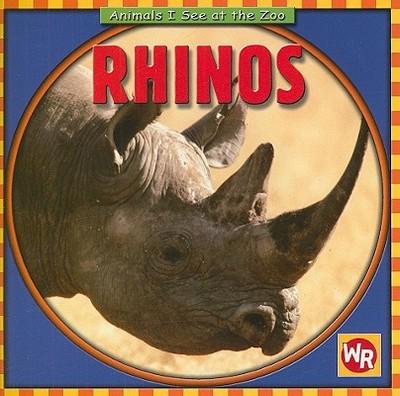 Rhinos - Pohl, Kathleen