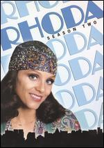 Rhoda: Season 02