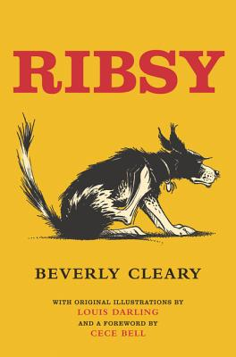Ribsy - Cleary, Beverly