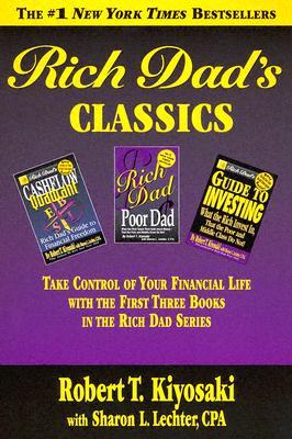 Rich Dad's Classics - Kiyosaki, Robert T