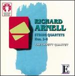 Richard Arnell: String Quartets Nos. 1-5