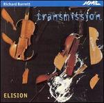 Richard Barrett: Transmission