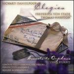 Richard Danielpour: Elegies; Sonnets to Orpheus