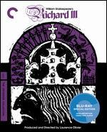 Richard III [Criterion Collection] [Blu-ray]