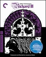 Richard III [Criterion Collection] [Blu-ray] - Laurence Olivier