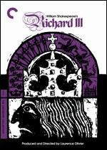 Richard III - Laurence Olivier