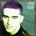 Richard Kastle: Royce Concerto