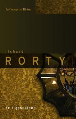 Richard Rorty - Gascoigne, Neil