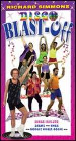 Richard Simmons: Disco Blast-Off