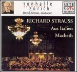 Richard Strauss: Aus Italien; Macbeth