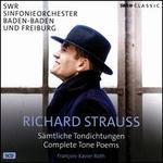 Richard Strauss: Complete Tone Poems