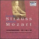 Richard Strauss Conducts Mozart