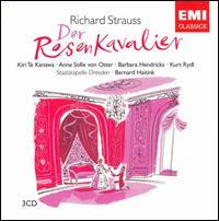 Richard Strauss: Der Rosenkavalier - Alfred Sramek (vocals); Anne Sofie von Otter (vocals); Armin Ude (vocals); Barbara Hendricks (vocals); Bernd Beyer (vocals);...