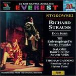 Richard Strauss: Don Juan; Till Eulenspiegel's Merry Pranks; Salome Dance of the Seven Veils