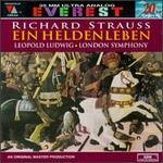 Richard Strauss: Ein Heldenleben; Der Rosenkavalier Waltzes