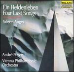Richard Strauss: Ein Heldenleben; Vier letzte Lieder