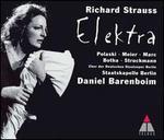 Richard Strauss: Elektra - Alessandra Marc (vocals); Borjana Mateewa (vocals); Carola Hohn (vocals); Carola Nossek (vocals); Deborah Polaski (vocals);...