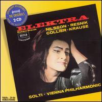 Richard Strauss: Elektra - Birgit Nilsson (vocals); Felicia Weathers (vocals); Gerhard Stolze (vocals); Gerhard Unger (vocals); Helen Watts (vocals);...