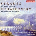 Richard Strauss: Metamorphosen; Tchaikovsky: Souvenir de Florence