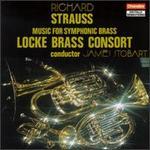 Richard Strauss: Music for Symphonic Brass