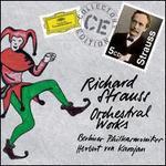 Richard Strauss; Orchestral Works