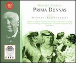 Richard Strauss Prima Donnas - Alda Noni (vocals); Anneliese Rothenberger (vocals); Birgit Nilsson (vocals); Christa Ludwig (vocals);...