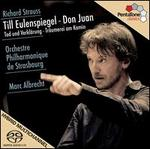 Richard Strauss: Till Eulenspiegel; Don Juan