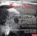 Richard Strauss: Une vie d Héros; Duett Concertino