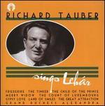 Richard Tauber sings Lehár