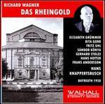 Richard Wagner: Das Rheingold (Bayreuth 1958)