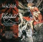 Richard Wagner: Das Rheingold - Erich Witte (tenor); Erika Zimmermann (soprano); Gustav Neidlinger (bass); Hanna Ludwig (soprano); Hertha Töpper (alto);...