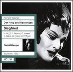 Richard Wagner: Der Ring des Nibelungen - Siegfried (Bayreuth, 1962)