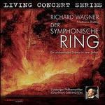 Richard Wagner (Friedmann Dre?ler): Der Symphonishce Ring