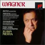 Richard Wagner: Orchestral Music