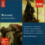 Richard Wagner: Orchestral Works