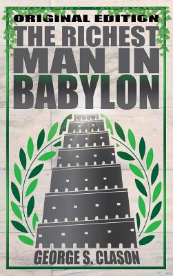Richest Man in Babylon - Clason, George S