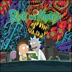 Rick and Morty [Original TV Soundtrack]