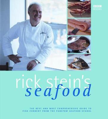 Rick Stein's Seafood - Stein, Rick, Mr.