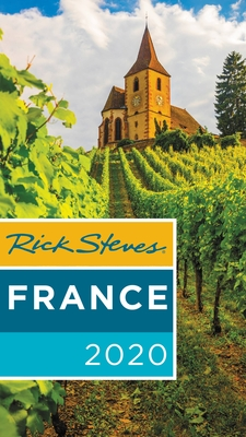 Rick Steves France 2020 - Steves, Rick, and Smith, Steve