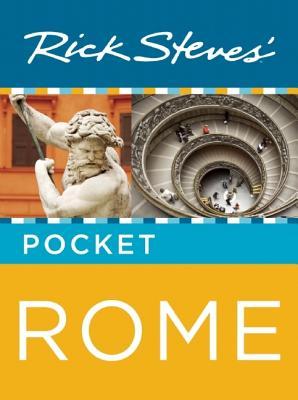 Rick Steves' Pocket Rome - Steves, Rick, and Openshaw, Gene