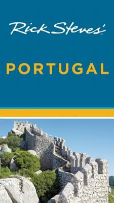 Rick Steves Portugal Book By