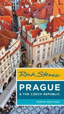 Rick Steves Prague & the Czech Republic - Steves, Rick, and Vihan, Honza