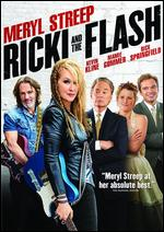Ricki and the Flash [Includes Digital Copy] - Jonathan Demme