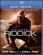 Riddick [Includes Digital Copy] [UltraViolet] [Blu-ray]