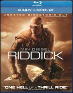 Riddick [Ultraviolet] [Includes Digital Copy] [Blu-ray] - David N. Twohy